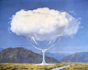 Magritte-La-Corde-Sensible-1960
